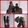 Sculptures diverses et variées