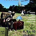 Festival tous les z'arts