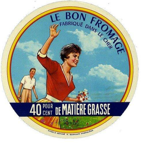 Le Bon Fromage Cher