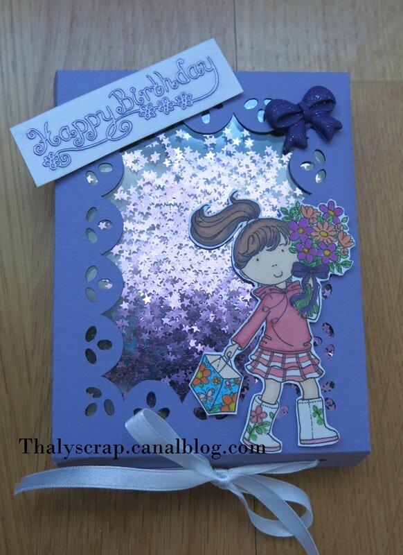 Petite boîte d'anniversaire - 02 b