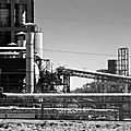 7. Usines et machineries