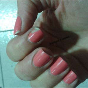 Corail out