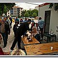 09 Juin 2013 Vide grenier telethon 37
