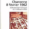 Charonne 1962-2012
