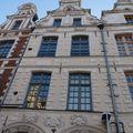 Maison typique des places d'Arras