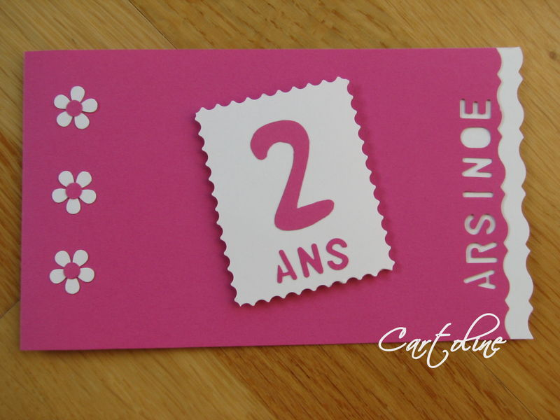 lapetiteboutiquedecaroleka83 scrapbooking et carterie