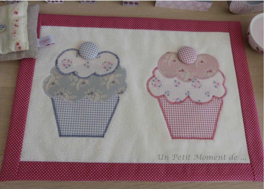 Set cupcake 2