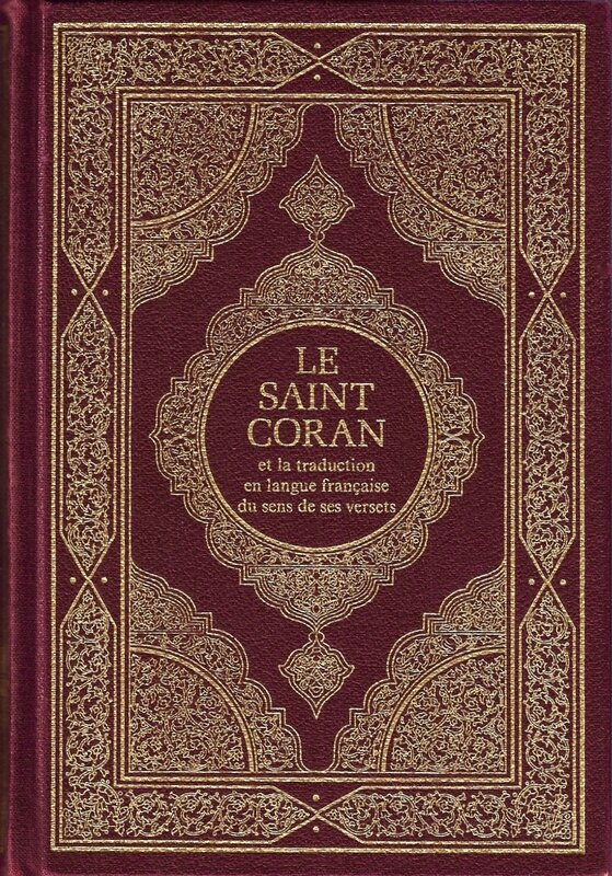 Coran couv