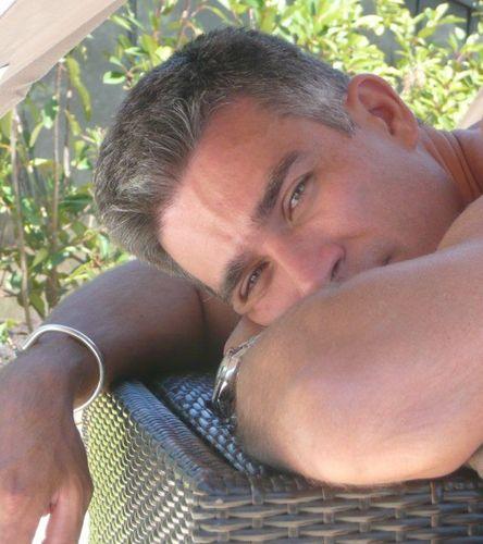 Mon mari C., été 2010