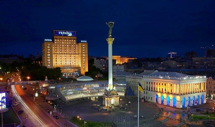 EUROVISION 2017 : Ce sera finalement à Kiev !