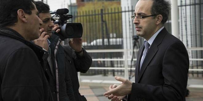 Fadi El Abdallah, porte-parole de la CPI : « Pourquoi le Procureur a retiré une dizaine de témoins sur la liste