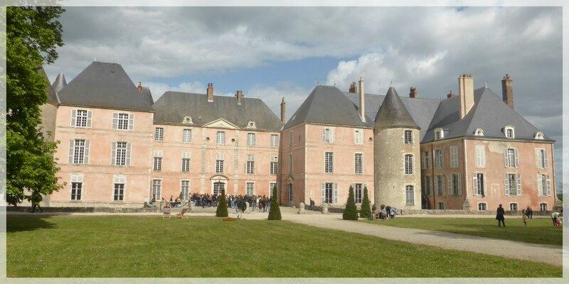 chateau de Meung sur Loire (2)