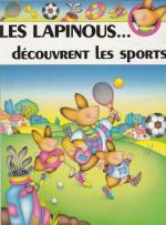 Rainaud_Lapinous decouvrent les sports