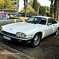 Jaguar XJS coup V12 (Retrorencard mai 2011) 01