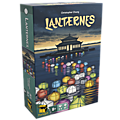 Boutique jeux de société - Pontivy - morbihan - ludis factory - Lanternes