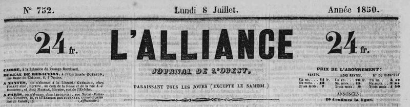 1850 le 8 juillet L'Alliance_1