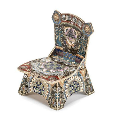 A_silver_gilt_and_shaded_enamel_salt_throne