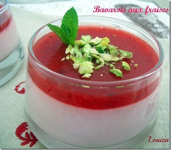bav fraise