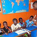 La musique pour éduquer la jeunesse camerounaise avec zik for all