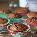 Les brownies express au nutella, l'autre façon de liquider un pot.