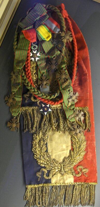 Cravate RICM 2