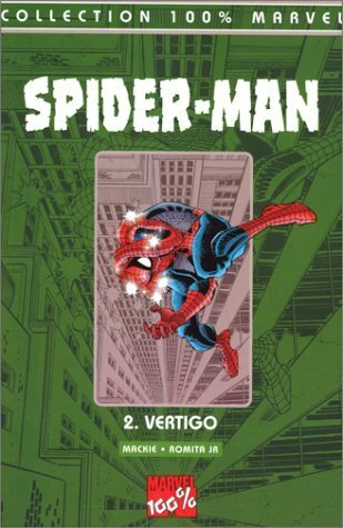 100% spiderman 2 vertigo