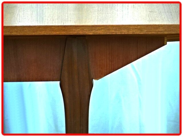 table teck design scandinave 1960 (1)