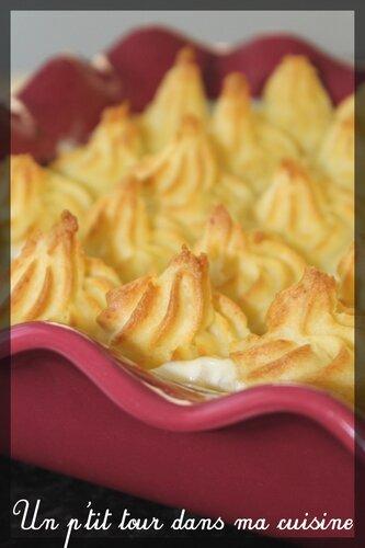 Poireaux poulet pommes de terre duchesse2