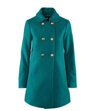 Flash de couleur sur les manteaux journal d 39 une beauty - Dessin de manteau ...
