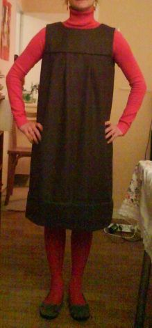 Robe chasuble, 2008