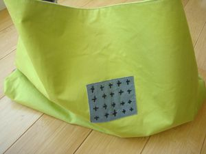 Yellow bag (5)