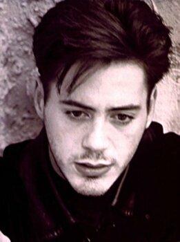 281 Robert Downey Jr