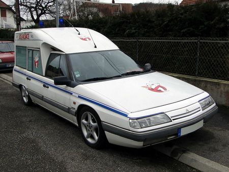 citroen xm media ambulance carrossee par petit 3