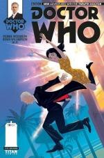 doctor who the twelfth doctor 10