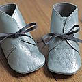 Les chaussons de barnabé