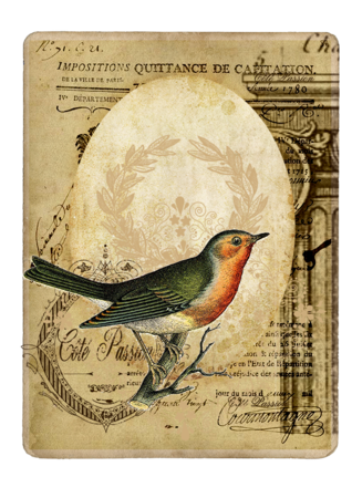 Redbird Vintage By Ct Passion