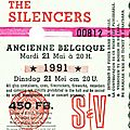1991-05-23 Silencers-Goodbye Mr McKenzie