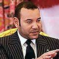 Scandale au maroc : le roi gracie un pédophile qui avait violé 11 enfants.