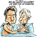 Lagarde et Giocanti