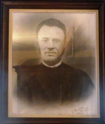 Pierre Jean père de Pierre Jean Isidore Queffelec