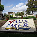 VAUX SUR MER 2013