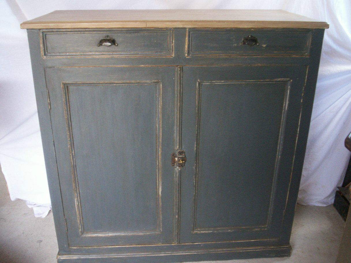 milieu 20 eme buffet patin photo de vendu brocante un air d 39 antan. Black Bedroom Furniture Sets. Home Design Ideas