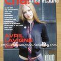 Chart Magazine-octobre 2002