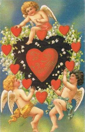 CPA Saint Valentin Anges 2