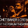 Chet Baker & Crew - 1956 - Complete Recording At The Forum Theatre (Fresh Sound)
