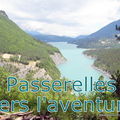PASSERELLES VERS L'AVENTURE