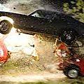 Contre accident et autre danger de la vie
