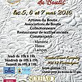 La brochure du salon de caissargues