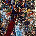 Art naïf 1929_L'arbre du paradis_Séraphine Louis -de Senlis-
