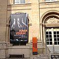 Roman vishniac, de berlin à new york au mahj: ceux d'avant la shoah, poignant!